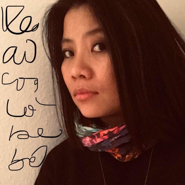 Mrs Huong