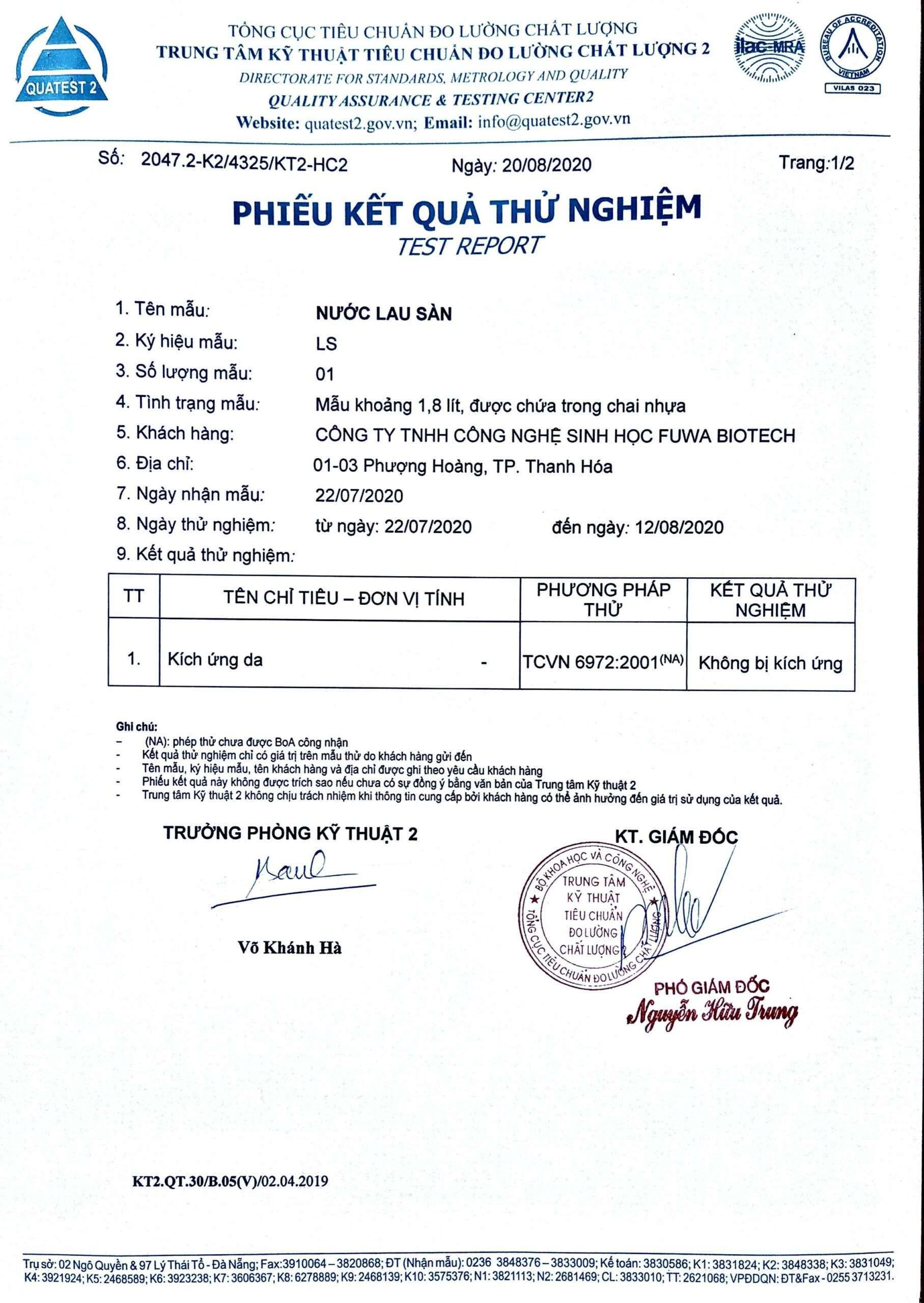 03 Test Nuoc LAU SAN Kich Ung da scaled