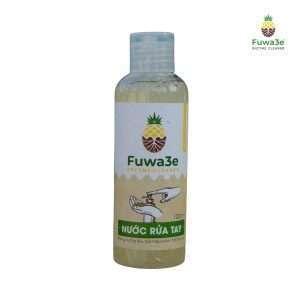 Nước rửa tay Fuwa3e 100ml (quýt)