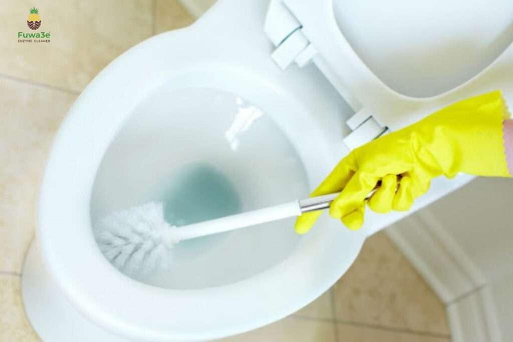 Nước vệ sinh bồn cầu