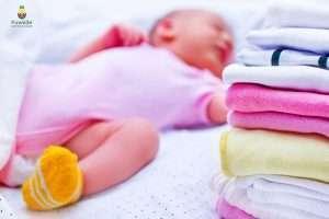nước giặt quần áo thơm