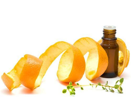 nước giặt tinh dầu cam