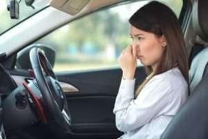 Bình xịt khử mùi xe ô tô