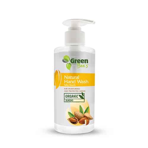 Nước rửa tay GreenBee's