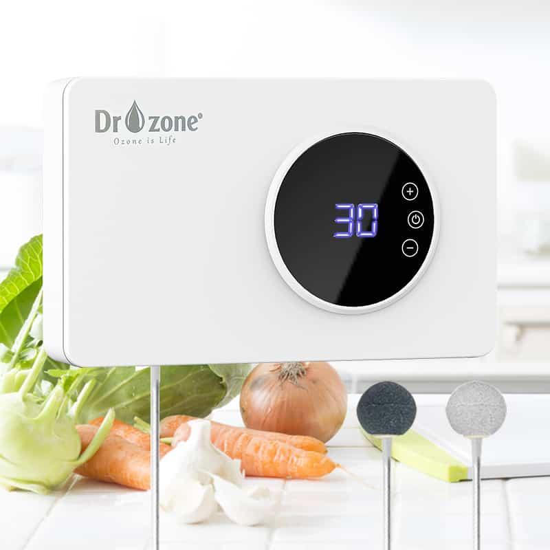 Ngam khu doc thuc pham ozone 1