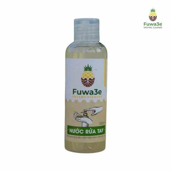 Nước rửa tay Fuwa3e